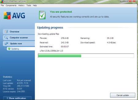 Top 5 Best Free Antivirus Softwares for Windows 8, 7, Vista